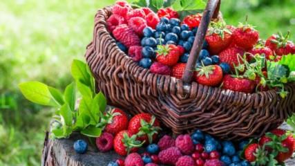 3 вкусни плода които предпазват мозъка от стареене