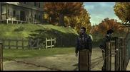 The Walking Dead | Episode 2 | Лошите приятели на Robin Hood | част 5
