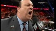Wwe Monday Night Raw - (hd качество) (4/7) (29.04.2013)