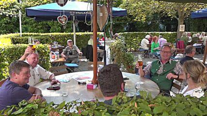 'Great' alternative event to cancelled Oktoberfest opens in Munich