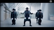 Will.i.am & Justin Bieber that power