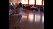 Малките Балерини