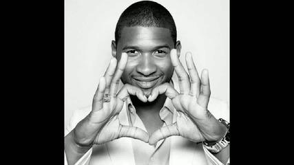 *new!* Usher - Climax (prod. by Diplo) (за първи път в сайта) (2012)