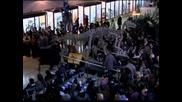 Нов вид динозавър откриха в Аржентина