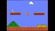 Супер Марио издънка