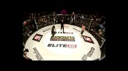 The best Mma and K1 Knockouts