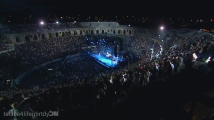 Metallica - Sad But True _live Nimes 2009 1080p Hd_hq