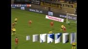 """""""Твенте"""" се изкачи на върха в Холандия след 2:1 над домакина """"Рода"""""""
