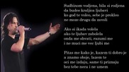 Aca Lukas - Ako si ikada volela - (Audio - Live 2000)