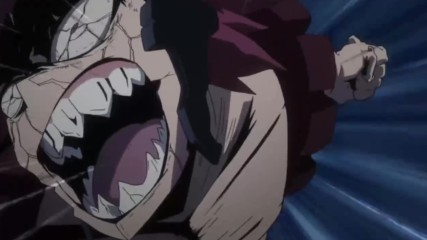 Boku no Hero Academia s4 - 09 ᴴᴰ
