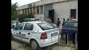 Разкрита бе нелегална фабрика за цигари в Хасково