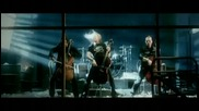Apocalyptica ft. Christina Scabbia - S O S (anything but love..) +превод