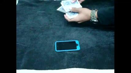 Страхотен Трик С Ipad Touch [ H D ]