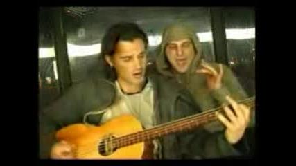 Svetlio Ot Hipodil - Let Me Da Te Love You (превод)