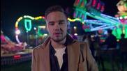 Премиера •» One Direction - Night Changes (официално видео)