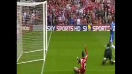 the best Liverpool Goals