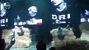 Глория - Обсебена от теб(live от Night Flight 31.10.2012) - By Planetcho