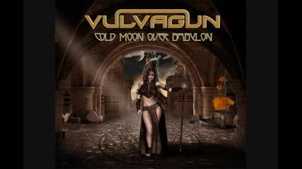 Vulvagun - Union Of The Snake