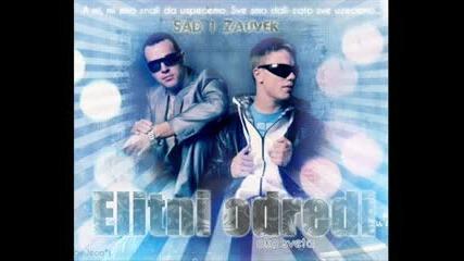 Elitni Odredi feat. Kristijan Golubovic - Dzek I Chivas