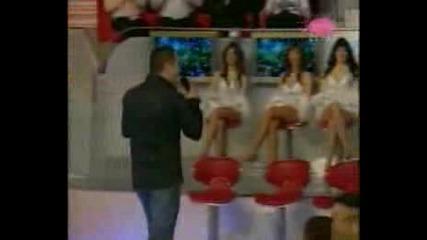 Lepa Brena Djani -NG Grand show 08