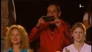 Dinca - Pao sam na dno - Grand kabare - (TV Prva 2014)