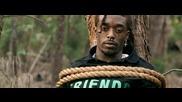 Lil Uzi Vert - The Way Life Goes (feat. Nicki Minaj & Oh Wonder) [Remix] (Оfficial video)