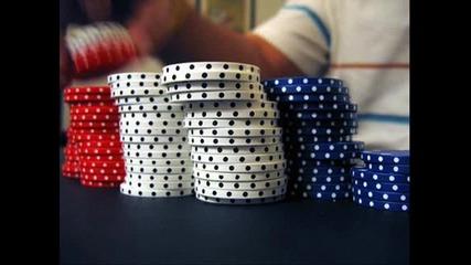 poker face ..
