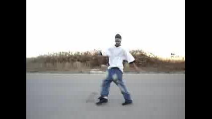2pac - Hit Em Up Cwalk