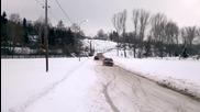 Snow Drift Punto , Peugeot 306