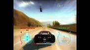 Need For Speed Undercover @ Bugatti 430km