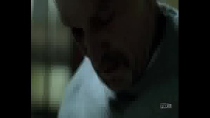 Prison Break Music Video