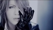The Gazette - The Invisible Wall Bg subs