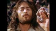 New Мечо Супер Балада Исус Христос