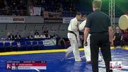 Валери Димитров (България) vs Maciej Mazur (Полша)