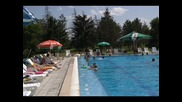 басейна в полски тръмбеш