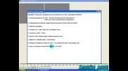 Как да добавите лого към видео с програмата Virtualdub [hq]