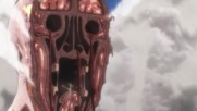 Attack on titan - [ Shingeki no Kyojin ] - Season 3 episode 9 Високо Качество