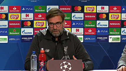 Spain: Klopp takes on 'result machine' Atletico ahead of UCL clash