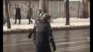 Полицията не Прощава на Никой