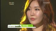 120602 Lee Hae Ri ( Davichi ) - White Wind - Immortal Song 2