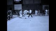 Taekwon-do Itf Bulgarian Elite Team hightlights