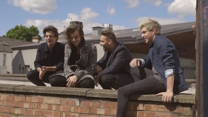 One Direction - Made in the A.m. - Behind The Scenes