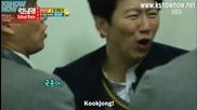 [ Eng Subs ] Running Man - Ep. 138 ( Kim Sooro, Kim Woobin, Lee Jonghyun, Lee Jongsuk, Min Hyorin)