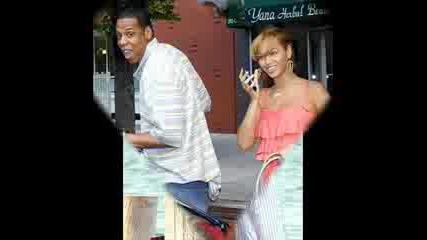 Beyonce +jay - Z - Dangerously In Love