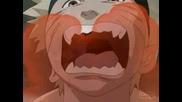 Naruto, The End