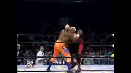 Wcw Vader vs Sting (slamboree 1994)