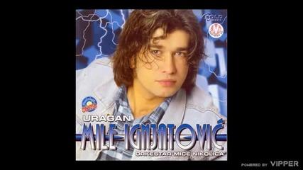 Mile Ignjatovic - Ne trazi djavola - (Audio 2002)