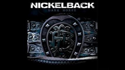 Nickelback - Shakin Hands {Dark Horse}