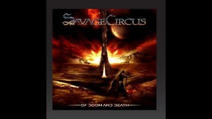 Savage Circus - Beyond Reality