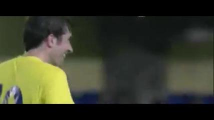 Виляреал 3-1 Лацио (всички голове)